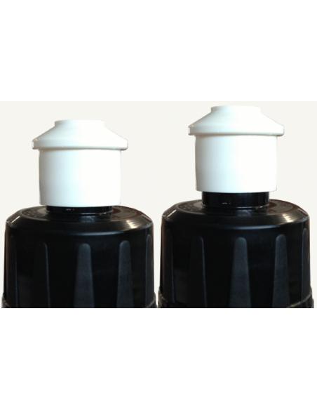 RUPES UHS Easy Gloss poliravimo pasta