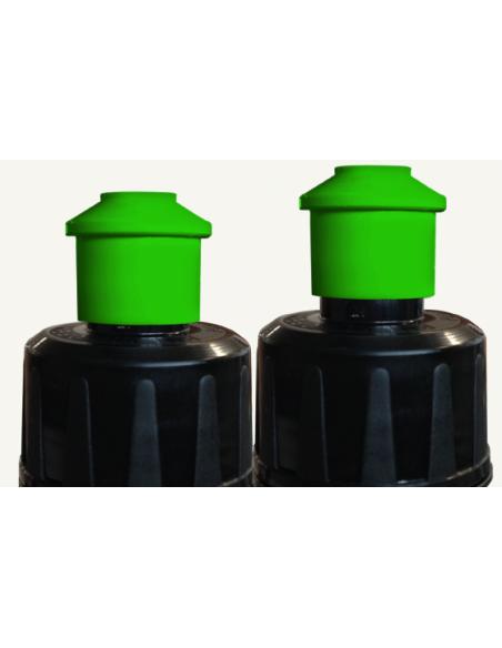 RUPES Quarz Gloss Medium poliravimo pasta (žalia)