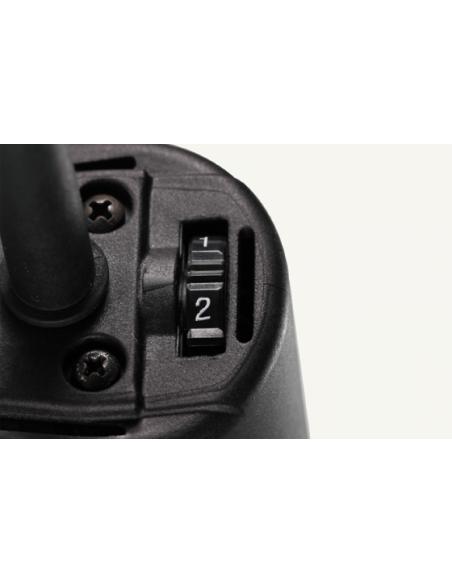 Rupes mini random orbital polisher LHR75E MINI LUX