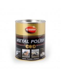 Autosol poliravimo pasta metalui