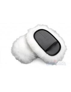 Flexipads Merino SWIRL-FREE Soft Wool (plovimo pirštinė)
