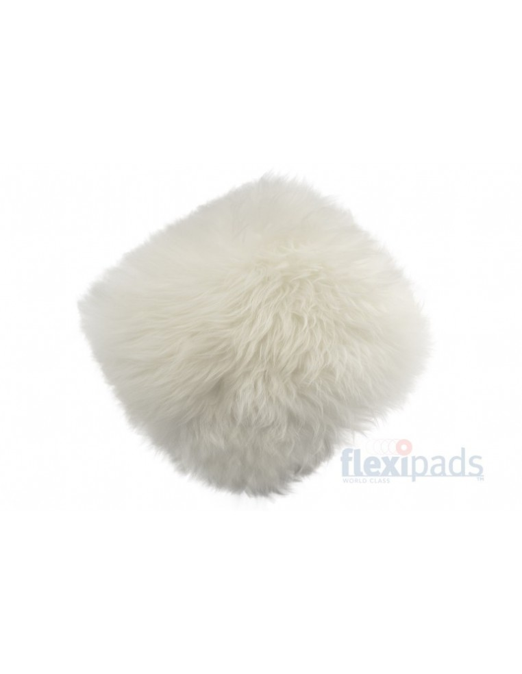 Flexipads Merino SWIRL-FREE Soft Wool Wash SQUARE