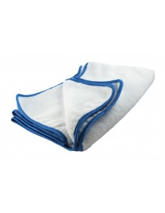 Flexipads White SUPER PLUSH drying towel (sausinimui)