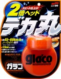 SOFT99 Glaco Roll On Large - nematomi valytuvai 120 ml