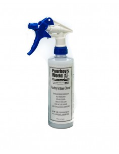 Poorboy's World Glass and Windscreen Cleaner