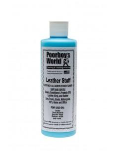 Poorboy's World Leather Stuff