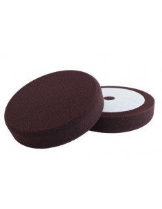 Flexipads Maroon Original Buff/Cutting pad 165mm.