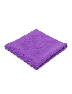 Nanolex Allround Microfiber Cloth Purple