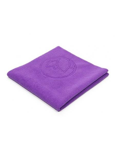 Nanolex Allround Microfiber Cloth Purple