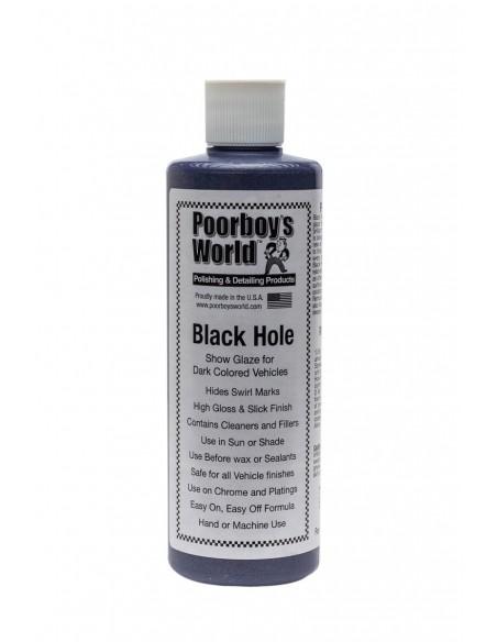 Poorboy's World Black Hole Show Glaze