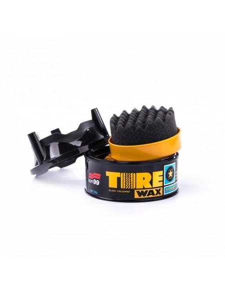 SOFT99 Tire Black padangų vaškas