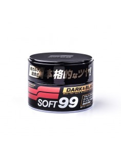 SOFT99 Dark & Black Wax