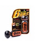 SOFT99 Ultra Glaco - the invisible windshield wiper