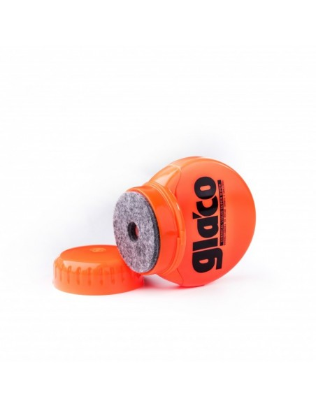 SOFT99 Glaco Roll On Large - nematomi valytuvai 120 ml