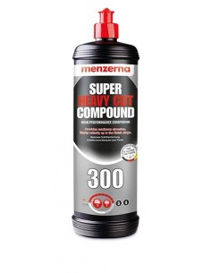 Menzerna Super Heavy Cut Compound 300