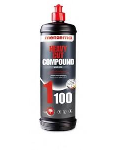 Menzerna Heavy Cut Compound 1100 poliravimo pasta su kailiniu padu