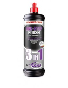 Menzerna One Step Polish 3in1