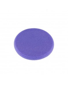 Nanolex Medium Purple Polishing Pad 90x12 (5 pack)