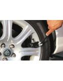 Wheel Woolies  - Caliper Brush 12''