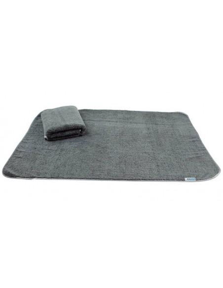 Luxus microfiber drying towel 90x60