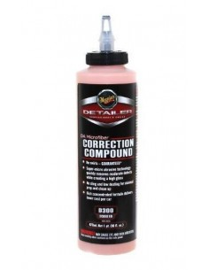 Meguiars D300 DA Microfiber Correction Compound
