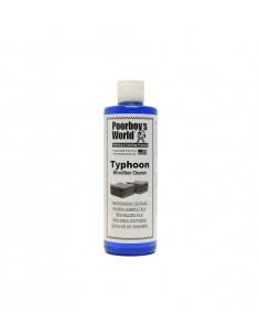 Poorboy's World Typhoon Microfiber Cleaner