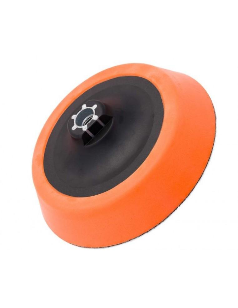 Flexipads poliravimo pado laikiklis 150 mm M14 Ultra Soft