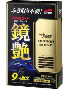 Soft99 Fusso Coat Mirror Shine Dark danga (konservantas)