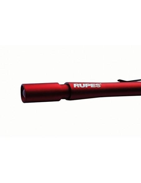 Rupes LL150 LED žibintuvėlis Swirl Finder