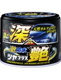 SOFT99 Water Block Wax Gloss Type Dark and Metallic