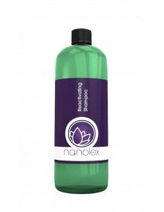 Nanolex Matte Reactivating Shampoo