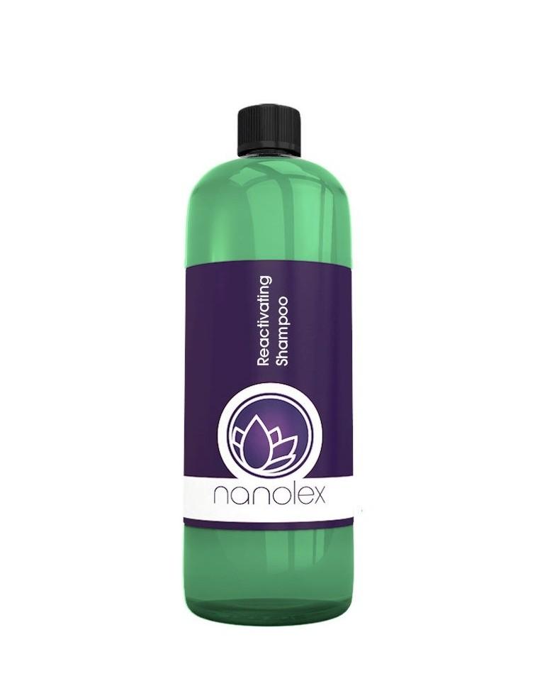 Nanolex Matte Reactivating Shampoo