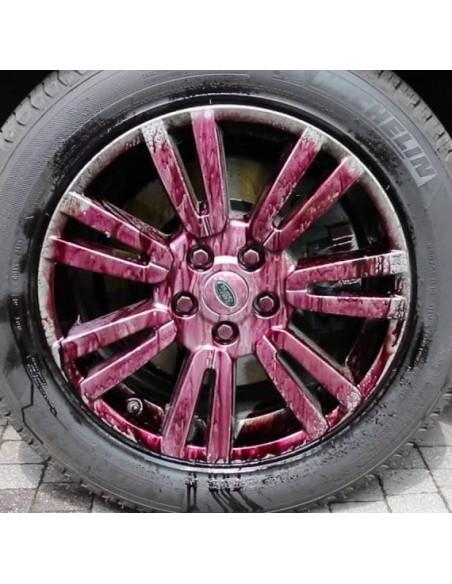 Tuga Chemie Alu-Teufel Spezial Gel wheel cleaner 1000 ml
