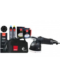 Rupes BigFoot Mille LK 900E DLX polishing kit