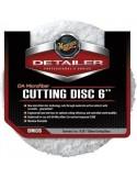Meguiar's DA Microfiber Cutting Discs 160 mm