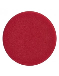 SONAX Polishing sponge red Cutting Pad (hard)