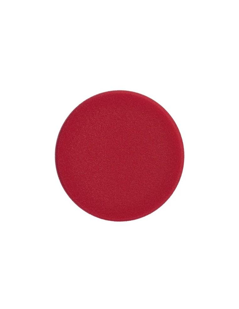 SONAX Polishing sponge red Cutting Pad (hard)