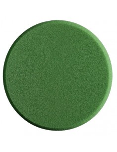 SONAX Medium Polishing sponge green (green)
