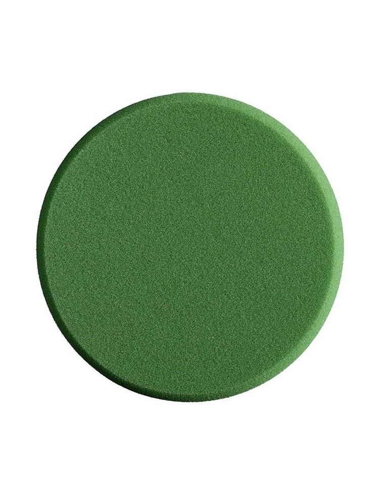 SONAX Medium Polishing sponge green (green)