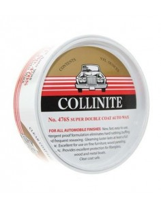 Collinite Super DoubleCoat automobilio vaškas 266 ml
