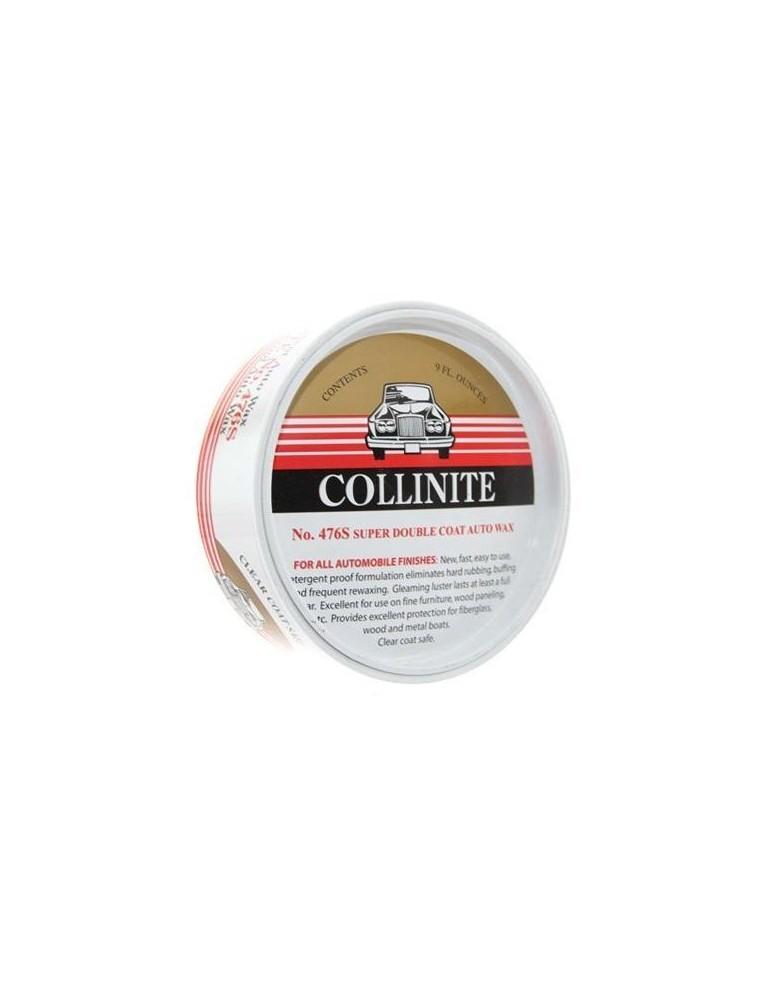 Collinite Super DoubleCoat automobilio vaškas 266 ml
