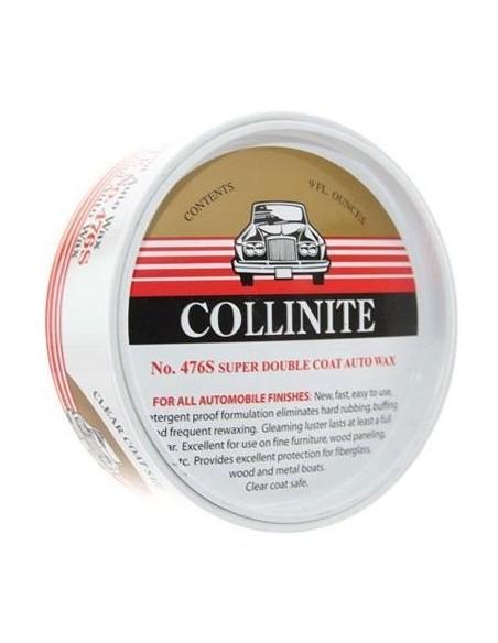 Collinite Super DoubleCoat nr. 476 automobilio vaškas