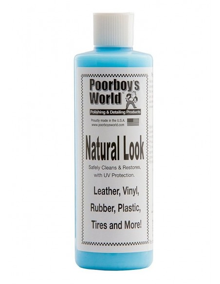 Poorboys World Natural Look