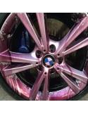 Nanolex Wheel Cleaner & Iron Remover ratlankių ir apnašų valiklis