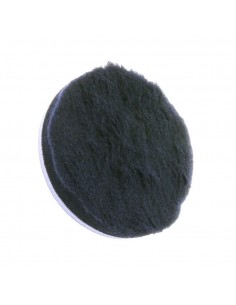 Nanolex Wool Polishing Pad 150x25 Heavy cut