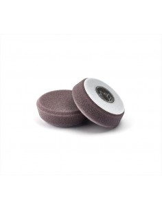 Nanolex Hard Mini Polishing Pad (Grey) 65x22