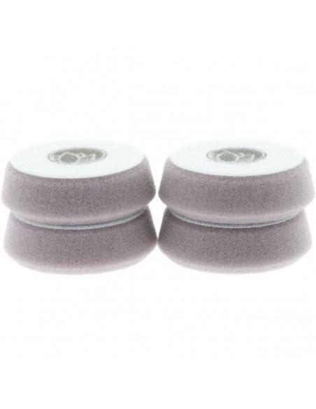 Nanolex Hard Mini Polishing Pad (Grey) 65x22 ibrid mini poliravimo kempinė