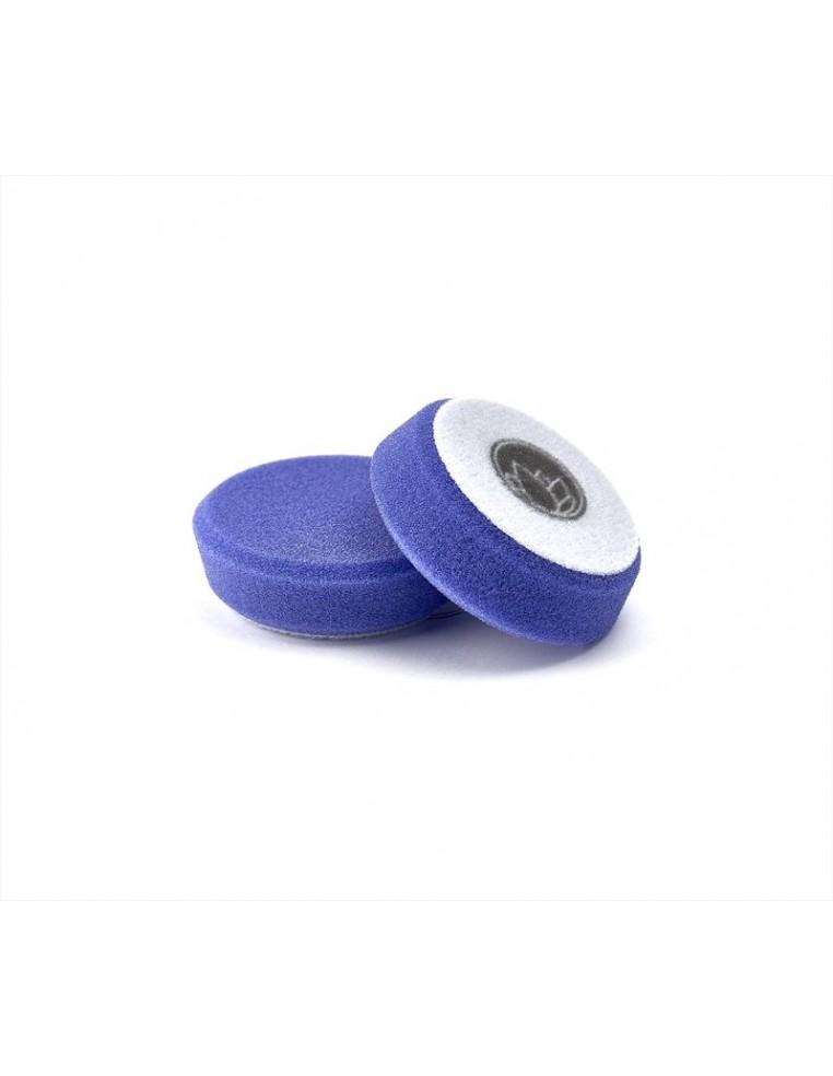 Nanolex Medium Mini Polishing Pad (Purple) 65x22