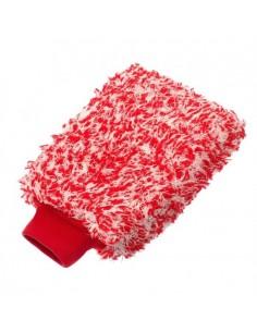 Flexipads MicroFibre SUPER FAST Wash Mitt (plovimo pirštinė)