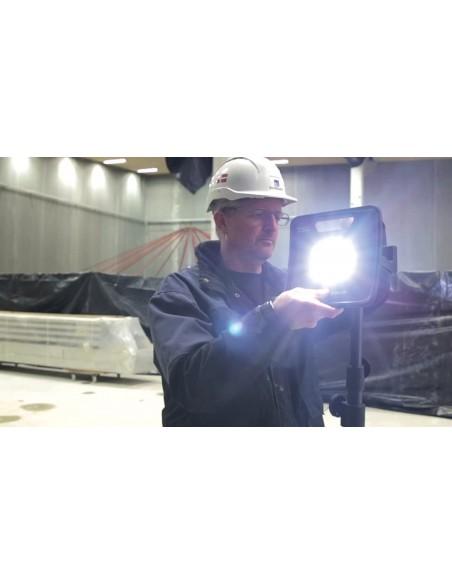 Scangrip NOVA 3K C R LED šviestuvas